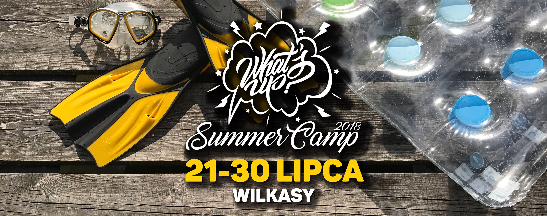 summer camp2018