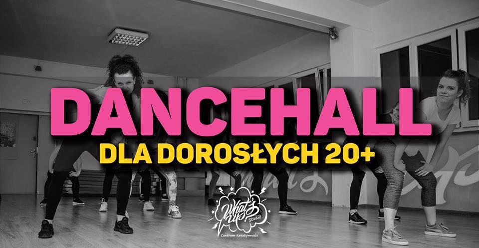 dancehall 20+