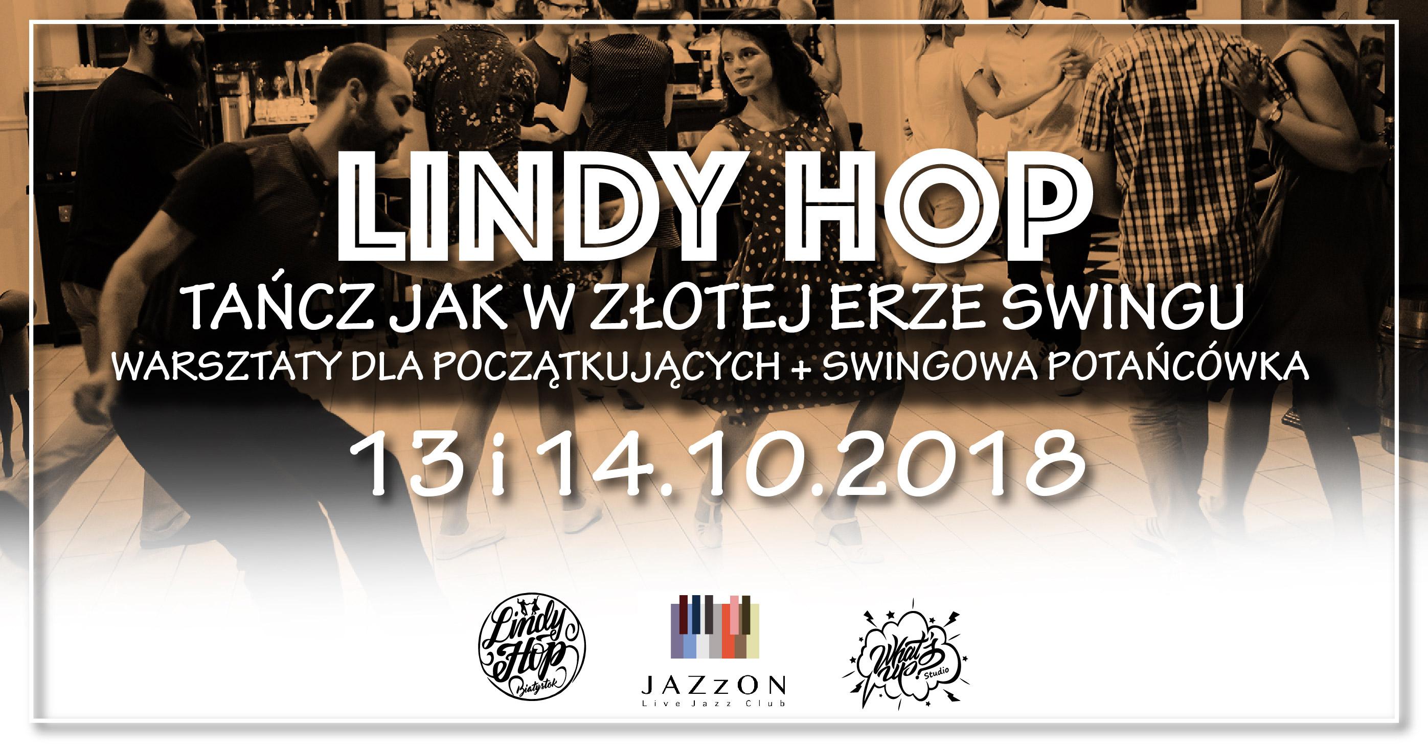 lindy hoop
